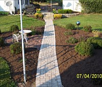Landscaping Erie, PA