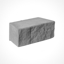 6in Retaining Wall With Joint - Large
